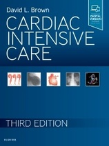Cardiac Intensive Care, 3rd Edition