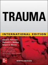 Trauma, 9th Edition [IE]