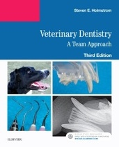 Veterinary Dentistry: A Team Approach, 3rd Edition