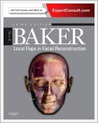 Local Flaps in Facial Reconstruction, 3rd Edition