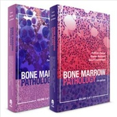 Bone Marrow Pathology 4th Edition (2-Volume Set)