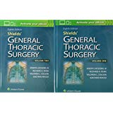 Shields' General Thoracic Surgery, 8e