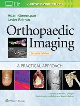 Orthopaedic Imaging: A Practical Approach 7th Edition