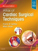 Atlas of Cardiac Surgical Techniques, 2nd Edition