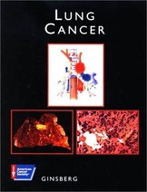 American Cancer Society Atlas of Clinical Oncology: Lung Cancer (Book with CD-ROM)